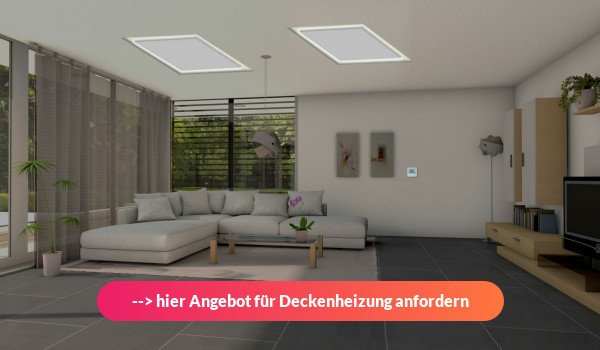 deckenheizung smart home heizung mit wlan und app steuerung. Black Bedroom Furniture Sets. Home Design Ideas